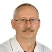 Каракуц Юрий Иванович, рентгенолог