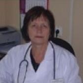 Клыкова Татьяна Васильевна, аллерголог-иммунолог