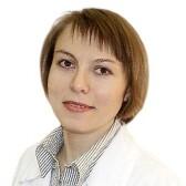 Загребина Елена Владимировна, невролог