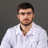 Шейхов Садык (Магомедсадык) Гасанович, уролог