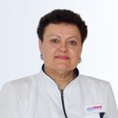 Стрельцова Наталья Анатольевна, стоматолог-терапевт