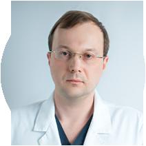 Каминский Андрей Михайлович, хирург