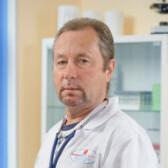 Лебедев Сергей Алексеевич, терапевт