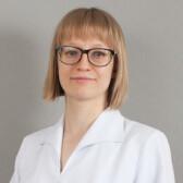 Шлепетинская (Морозова) Ксения Николаевна, невролог