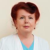 Кропанева Виктория Валерьевна, гинеколог