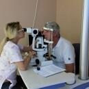 Московская глазная клиника, офтальмологическая клиника