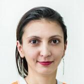 Бирюк Наталья Дмитриевна, кардиолог