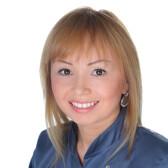 Блохина Анна Юрьевна, стоматолог-терапевт