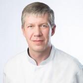 Степанец Артем Владимирович, эндоскопист