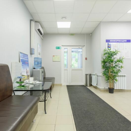 Московский центр МРТ на Мусы Джалиля, фото №3