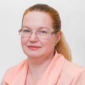 Бардова Марина Львовна, невролог