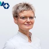 Кравченко Наталья Евгеньевна, эндоскопист