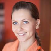 Белоусова Елена Дмитриевна, стоматологический гигиенист