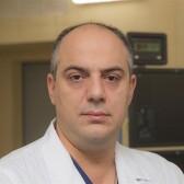 Давтян Арман Генрикович, сосудистый хирург
