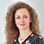 Овчинникова Дарья Алексеевна, детский стоматолог