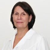 Водка Ольга Владимировна, гинеколог