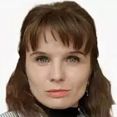 Гайдукова Агата Валерьевна, логопед