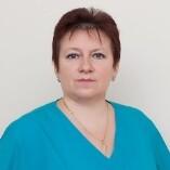 Конанчук Лариса Ивановна, акушерка