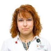 Жолковская Марина Вадимовна, невролог