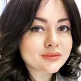 Багаева Мальвина Ахсарбековна, венеролог