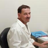 Мурашов Валерий Николаевич, травматолог-ортопед