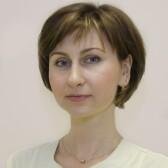 Астраханцева Полина Валерьевна, кардиолог