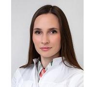 Саховская Наталья Анатольевна, офтальмолог