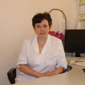 Никулина Александра Львовна, гинеколог