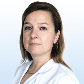 Григорьева Ирина Владимировна, гинеколог