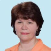 Плоткина Вера Александровна, врач УЗД