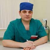 Ильин Вадим Борисович, ЛОР