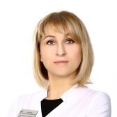 Жорина Юлия Владимировна, аллерголог