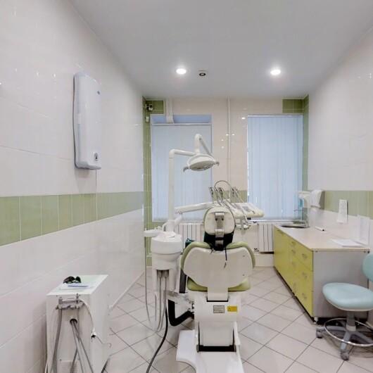 Сеть стоматологий Фактор Улыбки, фото №3