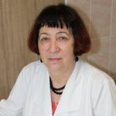 Косивцова Валентина Павловна, терапевт