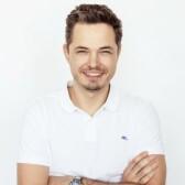 Сорокобаткин Никита Владимирович, имплантолог