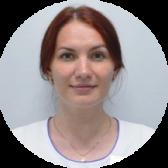 Костикова Маргарита Сергеевна, детский стоматолог