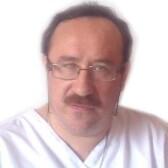 Корниенко Алексей Васильевич, массажист