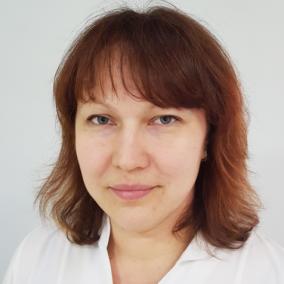 Ермакова Ольга Александровна, невролог