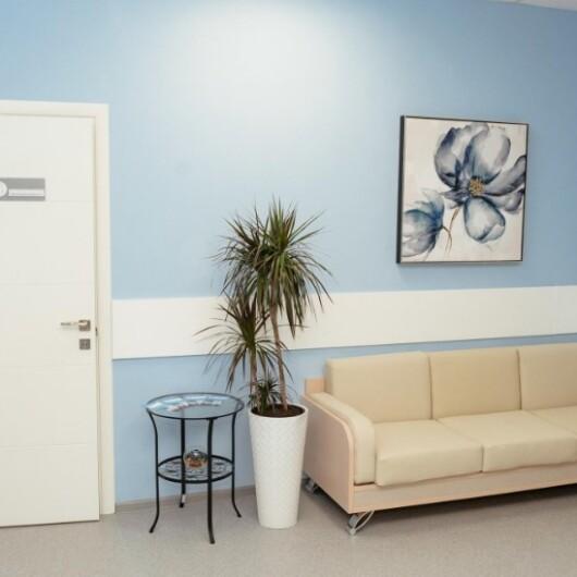 Открытая клиника на Проспекте Мира, фото №1