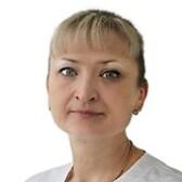 Савина Юлия Николаевна, офтальмолог