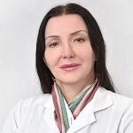 Пак Елена Юрьевна, дерматолог