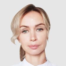 Борисова Татьяна Евгеньевна, офтальмолог