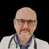 Карячкин Игорь Николаевич, терапевт