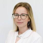 Матросова Евгения Александровна, педиатр