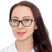 Загороднева Надежда Николаевна, невролог