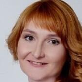 Кузнецова Евгения Николаевна, аллерголог