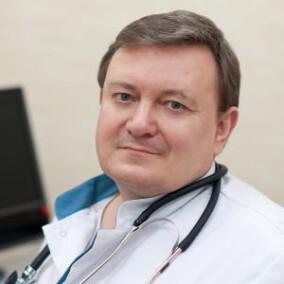 Воронов Игорь Анатольевич, невролог