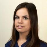 Чернышова Наталия Юрьевна, стоматолог-терапевт