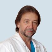 Лопатко Вадим Николаевич, онколог