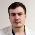 Дешин Максим Игоревич, нейрохирург